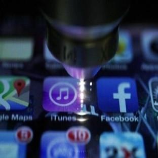 Akıllı Telefonlar da DNA Analizi