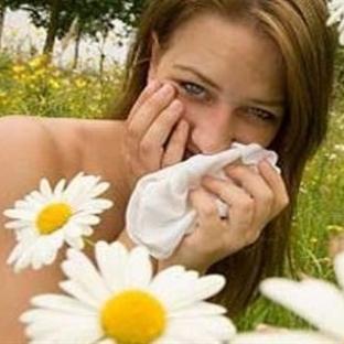 Alerjisi olanlar beslenmeye dikkat etmeli
