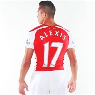 Alexis Sanchez Üzerindeki Planlar