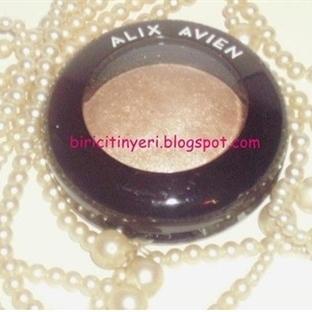 Alix Avien Göz Farı 114 No