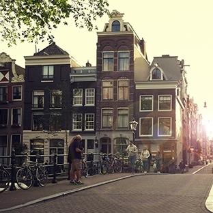 AMSTERDAM'A GELMENİZ İÇİN 30 NEDEN
