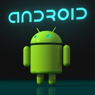 Android Barcode Scanner Uygulaması