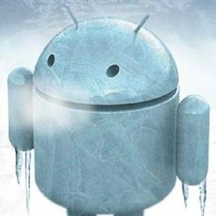 Android Donma Sorununa Çözüm