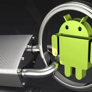 Android Kullanımına Dikkat !
