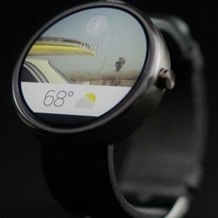 Android Wear ile Akıllı Telefonunuz Uyumlu mu ?