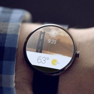 Android Wear Uygulaması Resmi Olarak Yayınlandı