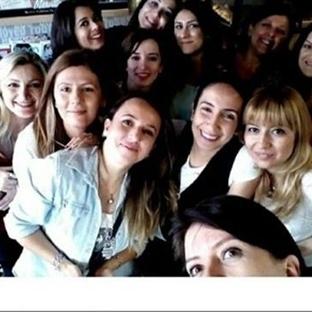 Ankaralı Blogger Buluşması