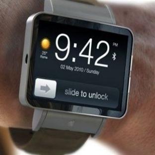 Apple Akıllı Saatler piyasaya sızdı