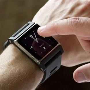 Apple'ın Smartwatch Tasarımı ve Son 'iTime' Patent