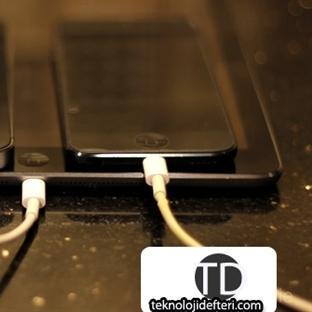 Apple, iPhone ve iPad için Bir Haftalık uzun pil ö