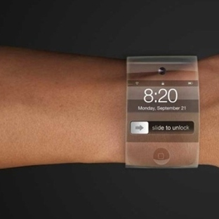 Apple iWatch Nasıl Bir Tasarıma Sahip Olacak