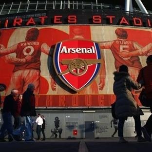 Arsenal Yeni Bir Sponsorluk Anlaşması Daha Yaptı