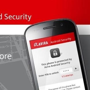 Avira Antivirüs Security İncelemesi