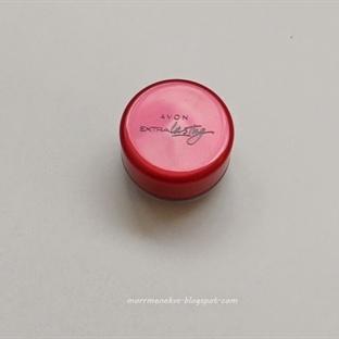 Avon Extra Lasting Krem Göz Farı - Enduring Rose