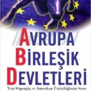 Avrupa Birleşik Devletleri - T. R. Reid