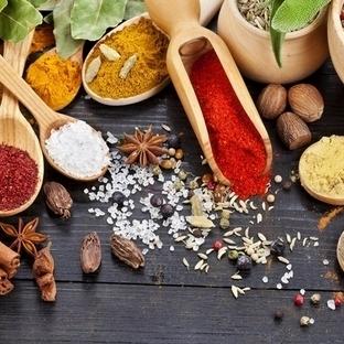 Baharatların kilo kontrolüne etkisi