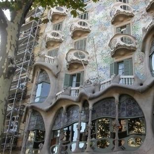 Barcelona'da Yapılacak Şeyler