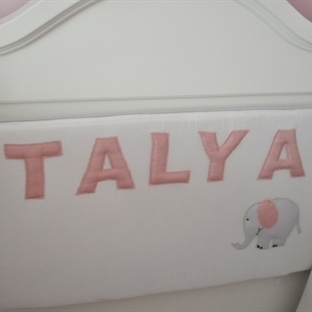 Bebek Odası Tekstilleri