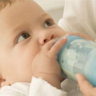 Bebekleri Nasıl Beslemek Gerekir?
