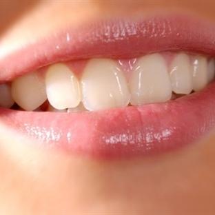 Bembeyaz Dişlerin Sırrı