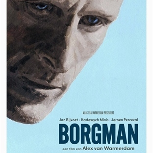 BORGMAN, NOTEBOOK, BIG BAD WOLVES eleştirisi
