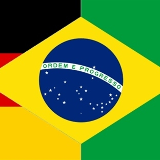 Brezilya mı , Almanya mı ?..