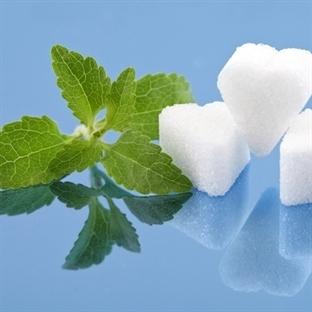 Bu Şekerin Kalorisi Yok