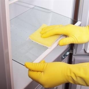 Buzdolabını Kolayca Temizlemenin Sırları