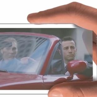 Camdan iPhone