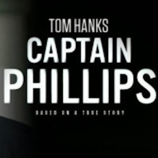 Captain Phillips - Somali'de gemi kaçırma hikayesi