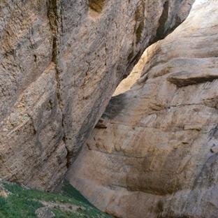 Cehennem Deresi Kanyonu, Ardanuç, Artvin