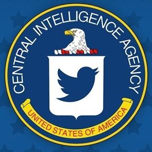 CIA'in Sosyal Medya Uzmanı Gerçekten İyi Bir Zammı