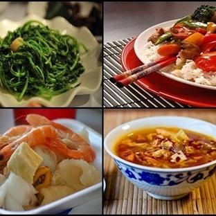 Çin Diyeti İle Kolayca Zayıflayabilirsiniz