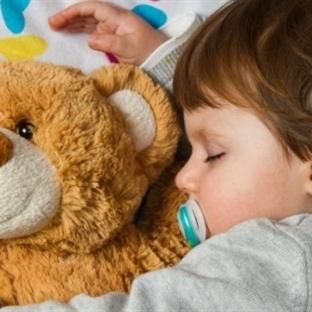 Çocuğunuzun sağlığı için uyku şart