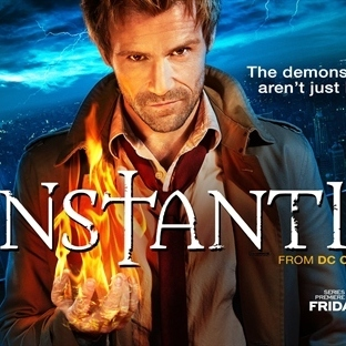 Constantine The Series