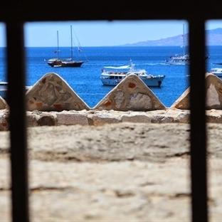 Dalyan, Fethiye ve Bodrum'da Kısa Bir Tatil