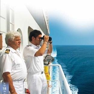 Denizci, Gemici, Kaptan CV Örneği