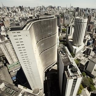 Devasa Metropol: Sao Paulo