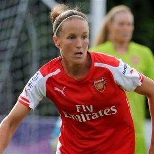 Direniyoruz: Arsenal 1-1 Notts County
