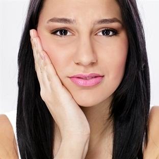 Diş Ağrınız için 10 Altın Öneri