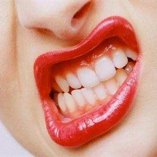 Diş Gıcırdatma Kabusunuz Olmasın