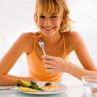 Doğru yiyerek zayıflamanın tüyoları