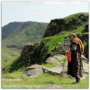 Doğu Ekspresi ile Erzincan Kemah'tan Kars'a -4