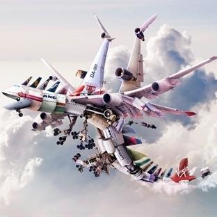 Dünyanın En İyi 10 Havayolu Şirketi