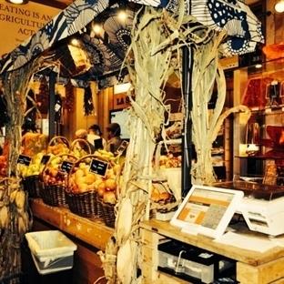 Eataly - Zorlu Center'da İtalya Esintileri