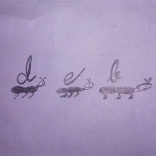 Edebi Karıncalar