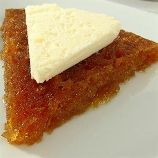 Ekmek Tatlısı Tarifi