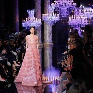 Elie Saab 2014 Haute Couture Koleksiyonu