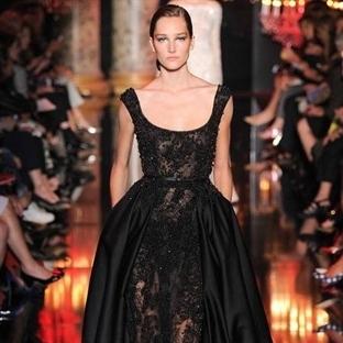Elie Saab Couture 2014-2015 Kolkesiyonu