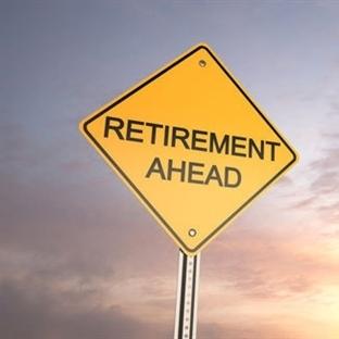 Emeklilik Gerçekte Neye Benziyor